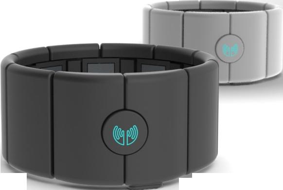 MYO - Gesture Control Armband